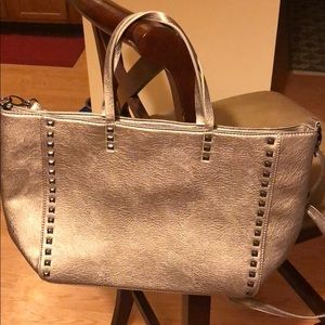 Just Fab brand large tote